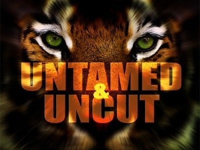 Дикие и опасные 2 сезон/ Untamed & Uncut 2 Season