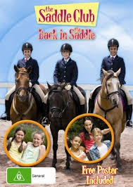 The Saddle Club 3 season / Конный клуб 3 сезон