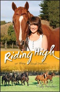 Wendy/ Riding High