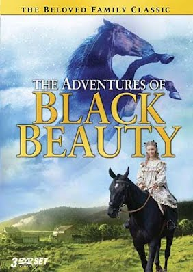 The Adventures of Black Beauty 1 season