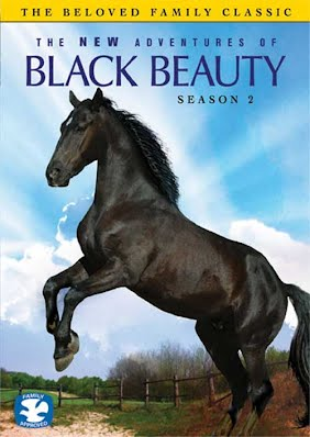 The New Adventures of Black Beauty 2 season