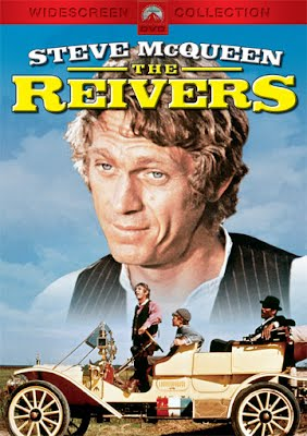 Воры/ The Reivers
